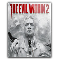 The Evil Within 2 v2 by Mugiwara40k