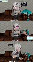 Ask the Splat Crew 1369 by DarkMario2