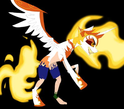 Daybreaker TFTG by Settop-TF