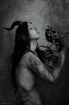 Incubus by Cambion-Art