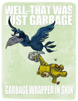 Just Garbage by Tatiks
