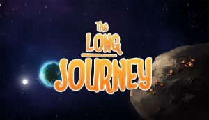 Teccon : The Long Journey - Title Screen by berov