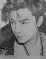 Donghae by Law3208