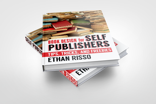 Book Design for Self Publishers by mocha-san