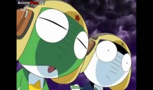 Tamama x Keroro 130 by tackytuesday