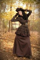 Victorian Dream by laurna
