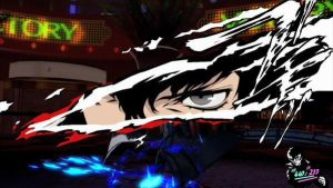 P5 Screenshot 9 - Cut-In by phantomblade88