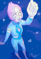 SC - Pearl by Gazeki