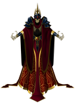 Greater Lich by Lordstevie