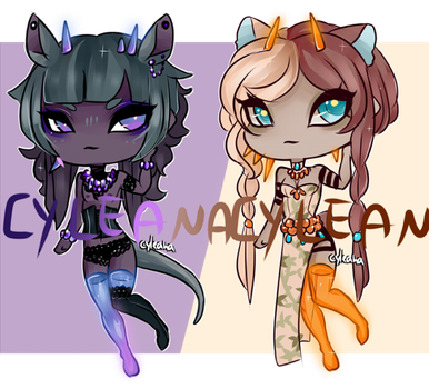 FTO Gleamstic: Bejeweled ! [PENDING] by Cyleana