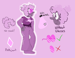 A new ref for this bitch by PorlsPeaches