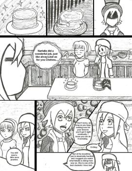Harvest Moon Ch 2 Pg 1 by ForsytheFrontier