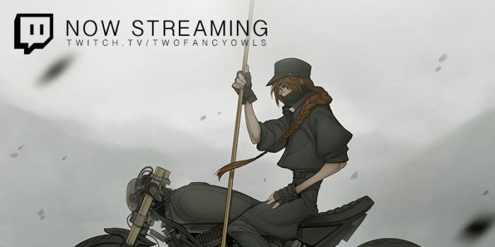 Streaming Now [FEB 18 DONE] by sambees