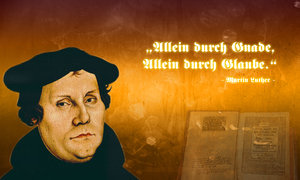 Martin Luther by Arminius1871