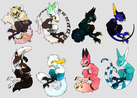 Finished YGH batch 1 by corycatte