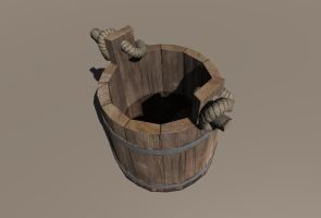 Bucket 01 - 4 by Drakes-Legacy