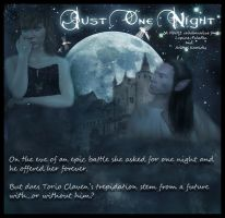 Just One Night Cover Art by Aeltari