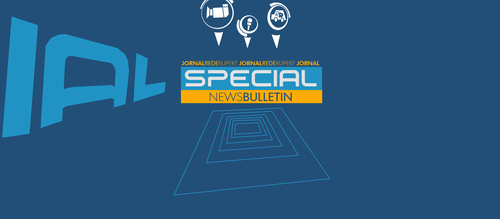 T3SIB - Special News Bulletin by RedeRupert