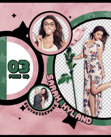 Png Pack 3742 - Sarah Hyland by southsidepngs