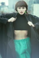 Lost Girl by EmilySoto