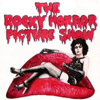 Rocky Horror Picture Show by white-rose-thorn