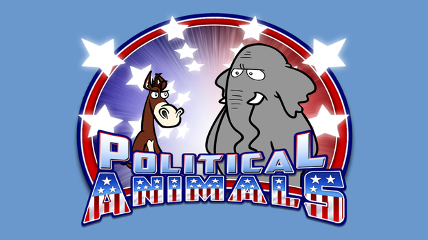 Political Animals by vannickArtz