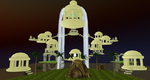 Dawn of Eternity's Temple of Dreams Version 2 +DL by SparkleWolf404