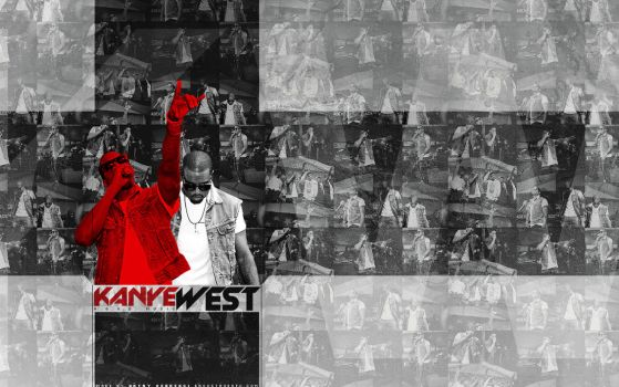 Kanye West - G.O.O.D. Music by kty-3
