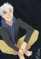 Just Jack by LadyMika