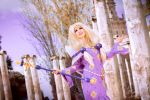 Queen of Le Royaume by Usagitxo