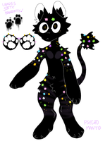 Konpeito Adopt Auction! (SOLD) by infectionem