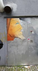 Stavanger by Discarbia