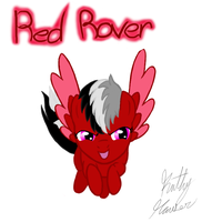 Red Rover by KathyHauser