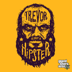 Trevor Philips is NOT a hipster by 7Narwen
