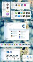 MeeGo Windows Icon Pack Installer by alexgal23