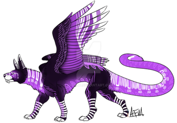 Barcode Marra by Synkat