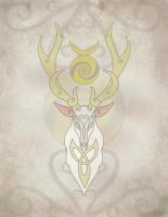 The White Stag BOS page by Anaealrhan