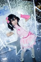 Lovelive Snow halation - 01 by Mm-miyoko