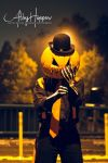 The Great Pumkinhead Jack by MangoDragonfruit