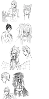Pchat dump 9 by Arcania