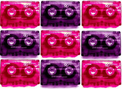 oestrogenic cassettes by dirtyigloo