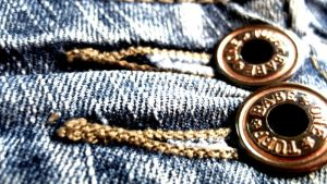 Denim :one tuff babe: by priceless-clutter