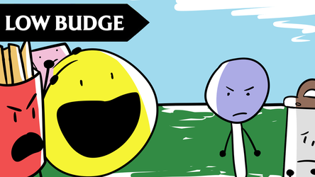 day 24: low budge by mawileprince