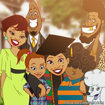 Penny's Graduation Pt. I by PayLe