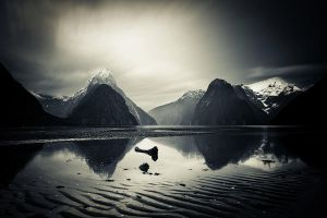 Somber Sound by CainPascoe