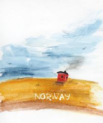 Norway by Liludraw