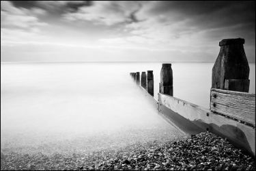 East Wittering by DaBeanz