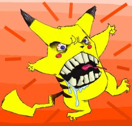 Pika by shway--dude
