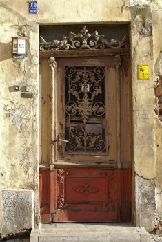 Door by positively