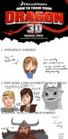 How To Train Your Dragon-MEME- by Panda-Ink